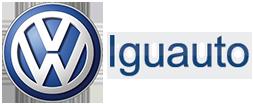 logo Garantia Volkswagen - Iguauto